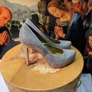 BCBG 4 1/2 inch heels new